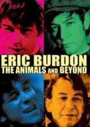 Eric Burdon: The Animals and Beyond Online DVD Rental