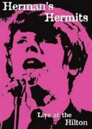 Rent Herman s Hermits: The Hilton Show Online DVD Rental