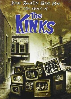The Kinks: You Really Got Me: Story of Kinks Online DVD Rental