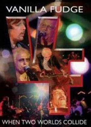 Vanilla Fudge: When Two Worlds Collide Online DVD Rental