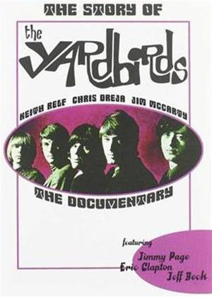 Rent Yardbirds, The: The Story of The Yardbirds Online DVD Rental