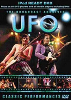 UFO: Classic Performances Online DVD Rental