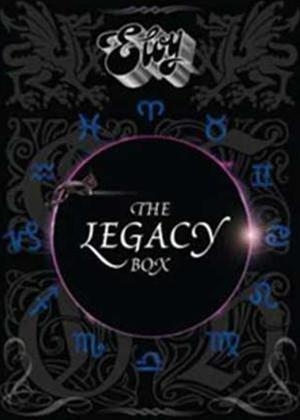 Eloy: The Legacy Box Online DVD Rental
