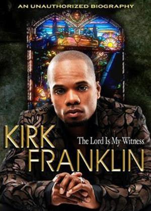 Kirk Franklin: The Lord Is My Witness Online DVD Rental