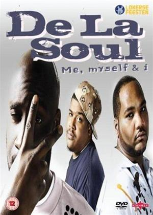 De La Soul: Me, Myself and I Online DVD Rental