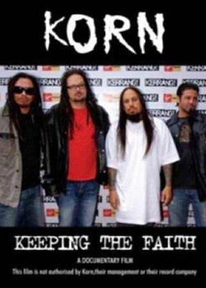 Korn: Keeping the Faith Online DVD Rental