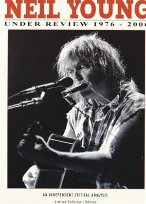 Neil Young: Under Review 1976: 2006 Online DVD Rental