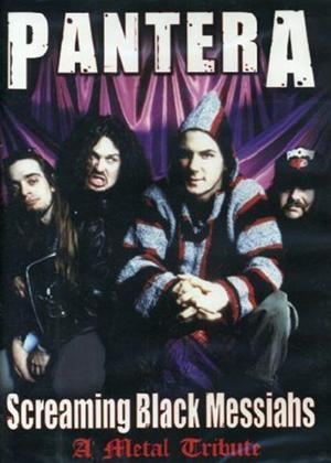 Pantera: Screaming Black Messiahs Online DVD Rental