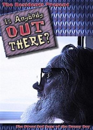 Rent The Residents: Is Anybody Out There? Online DVD Rental
