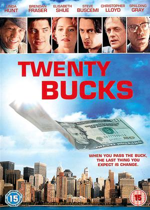 Twenty Bucks Online DVD Rental