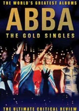 Abba: The Gold Singles Online DVD Rental