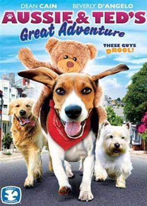 Aussie and Ted's Great Adventure Online DVD Rental