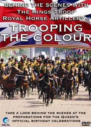 Rent Trooping the Colour Online DVD Rental