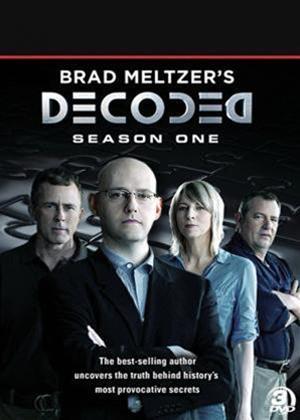 Rent Brad Meltzer's Decoded: Series 1 Online DVD Rental