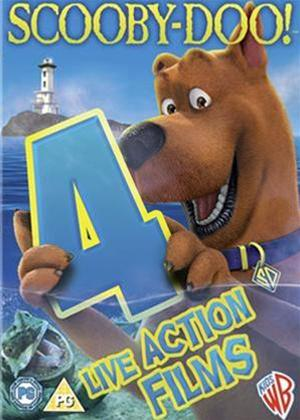 Rent Scooby Doo Quad Online DVD Rental