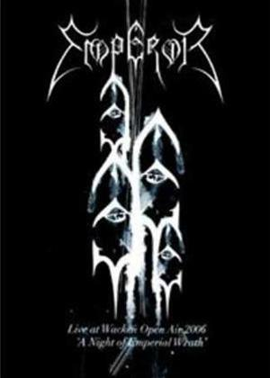 Emperor: Live at Wacken Open Air 2006 Online DVD Rental