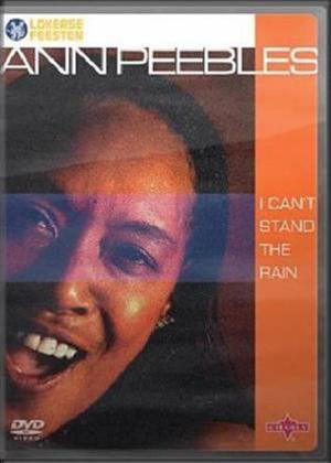 Rent Ann Peebles: Lokerse 1996 Online DVD Rental