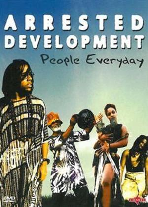 Rent Arrested Development: People Everyday (aka Arrested Development: Tokyo, 1994) Online DVD Rental