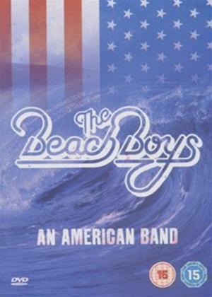The Beach Boys: An American Band Online DVD Rental