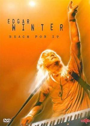 Edgar Winter: Royal Albert Hall 2004 Online DVD Rental