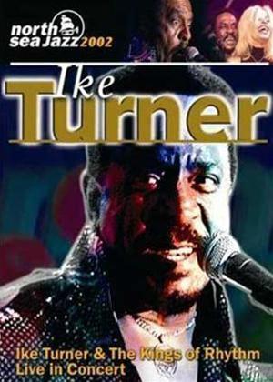 Rent Ike Turner: North Sea Jazz Festival 2002 Online DVD Rental
