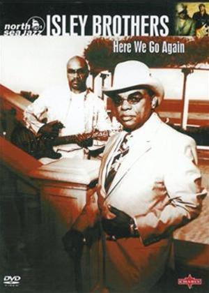 Isley Brothers: Here We Go Again Online DVD Rental