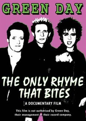 Rent Green Day: The Only Rhyme That Bites Online DVD Rental