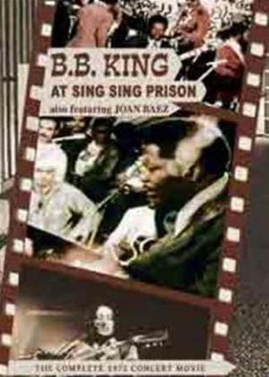 B.B. King: At Sing Sing Prison Online DVD Rental