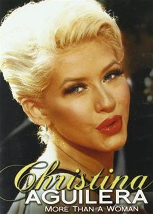 Rent Christina Aguilera: More Than a Woman Online DVD Rental