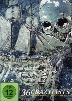 Rent 36 Crazyfists: Underneath a Northern Sky Online DVD Rental