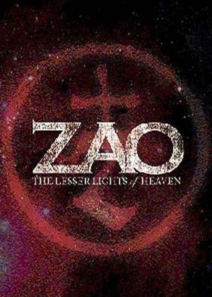 Zao: The Lesser Lights of Heaven Online DVD Rental