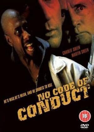 No Code of Conduct Online DVD Rental