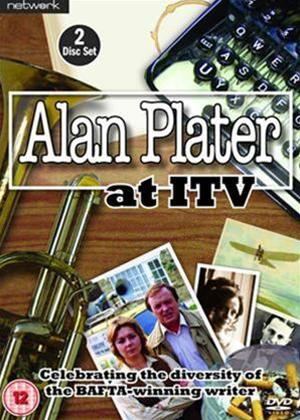 Alan Plater at ITV Online DVD Rental