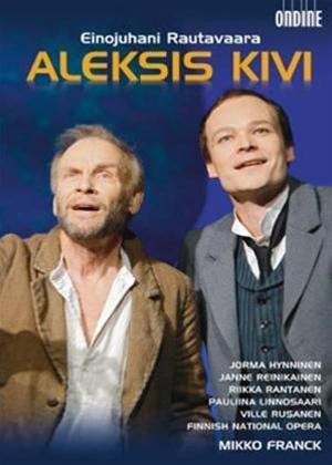 Rent Aleksis Kivi Online DVD Rental