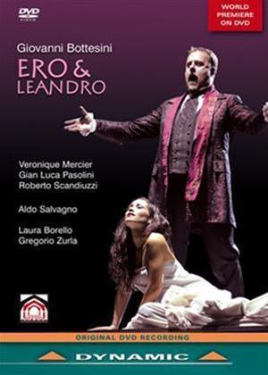 Rent Ero and Leandro: Teatro San Domenico Online DVD Rental