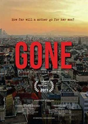 Gone Online DVD Rental