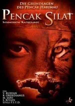 Rent 4 Indonesischen Experten: Pencak Silat Die Grundlagen Des Pencak Online DVD Rental
