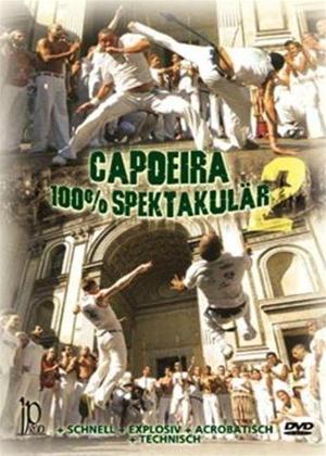 Capoeira Brasil: Capoeira 100 Prozent Spektakulär Online DVD Rental