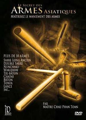 Rent Chau Phan Toan: Das Geheimnis Der Asiatischen Waffen Online DVD Rental