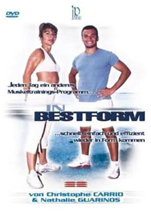 Christophe Carrio: In Bestform Online DVD Rental