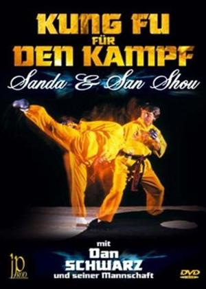 Dan Schwarz: Kung Fu Für Den Kampf: Sanda and Sanshou Online DVD Rental