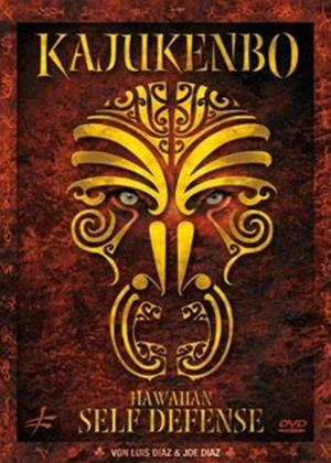 Diaz, Luis and Joe: Kajukenbo: Hawaiian Self Defense Online DVD Rental