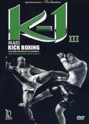Rent Different Fighters: K,1 2006 Online DVD Rental