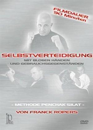 Rent Franck Ropers: Selbstverteidigung Mit Bloßen Händen Und Online DVD Rental