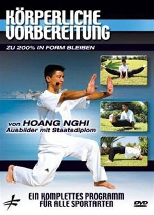 Rent Hoang Nghi: Körperliche Vorbereitung Online DVD Rental