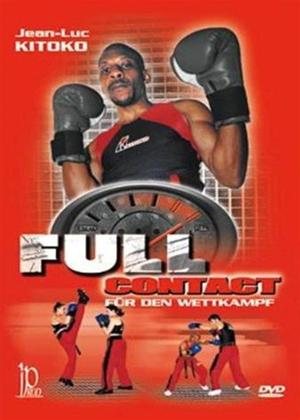 Rent Jean Luc Kitoko: Full Contact Für Den Wettkampf Online DVD Rental