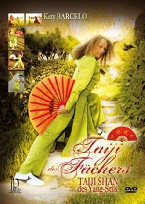 Rent Katy Barcelo: Taiji Des Fächers, Taiji Shan, Des Yang Online DVD Rental