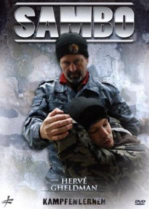 Sambo: Kämpfen Lernen Online DVD Rental