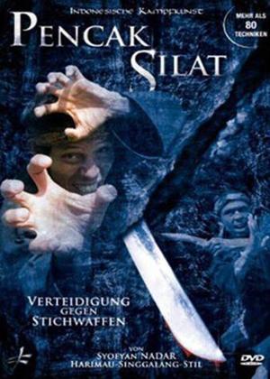Syofyan Nadar: Pencak Silat: Verteidigung Gegen Stich Online DVD Rental