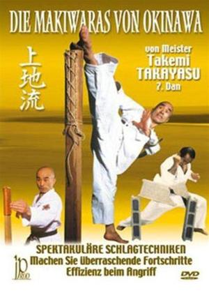 Takemi Takayasu: Die Makiwaras Von Okinawa Online DVD Rental